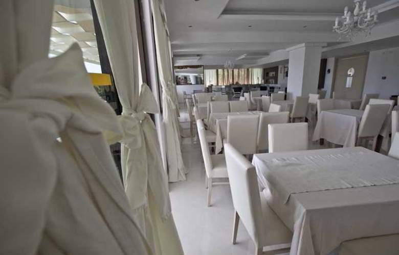 Sivila - Restaurant - 5