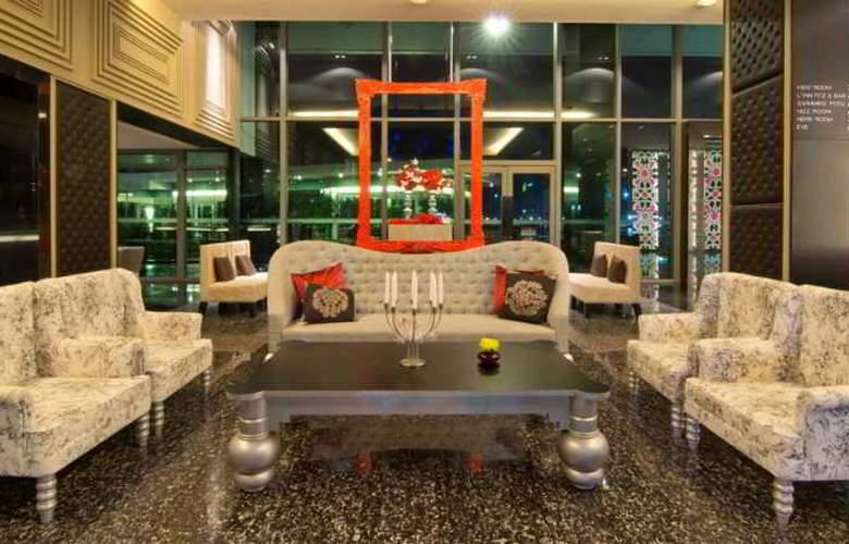 Way Hotel Pattaya - General - 1