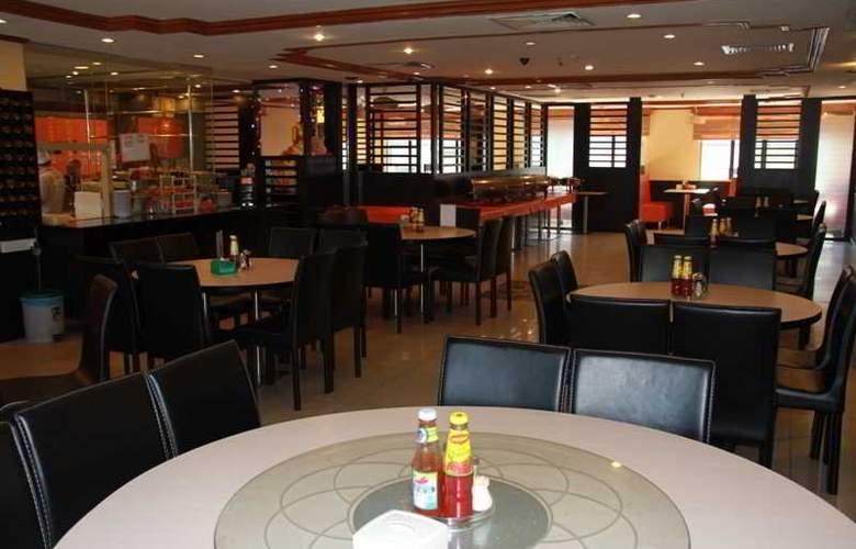 Grand City Hotel - Restaurant - 2