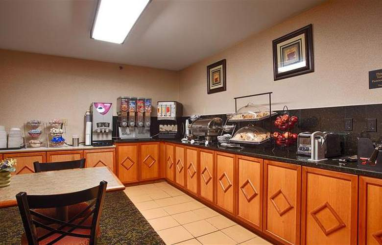 Best Western Marketplace Inn - Restaurant - 63