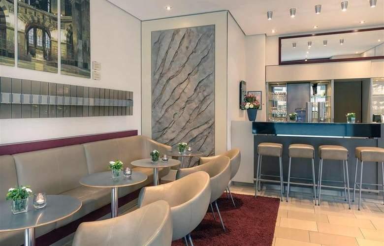 Mercure Hotel Aachen am Dom - Bar - 34