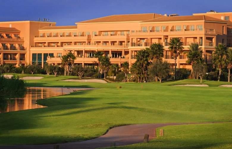 Alicante Golf - Hotel - 0
