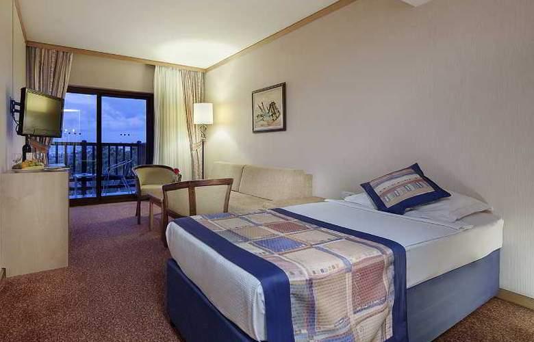 Alba Resort - Room - 18