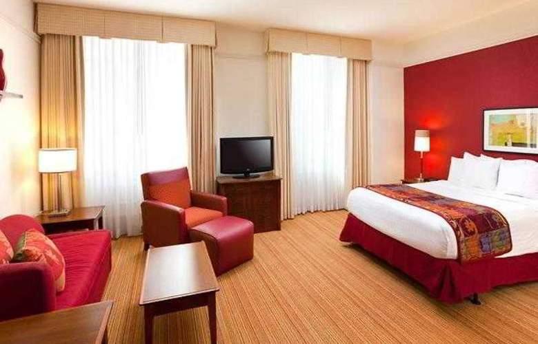 Residence Inn Houston Downtown/Convention Center - Hotel - 10