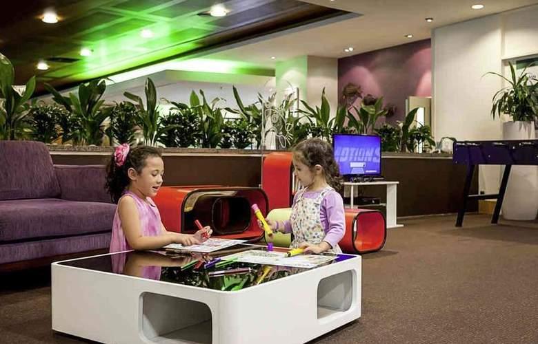 Novotel Auckland Ellerslie - Hotel - 46