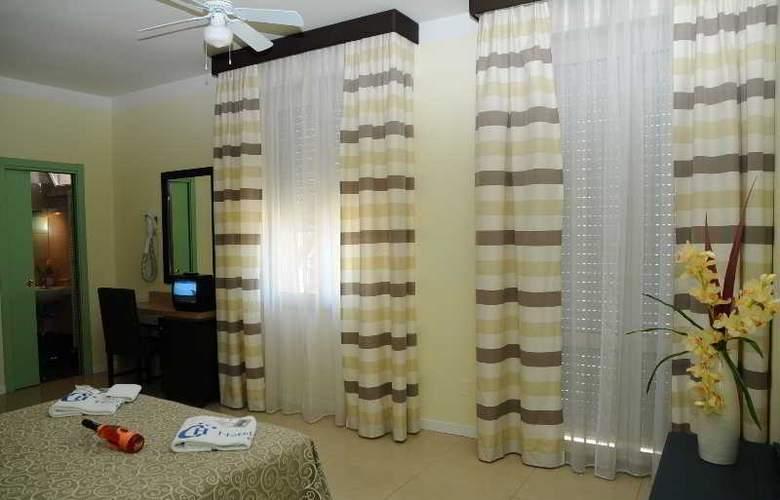 Calypso - Room - 7