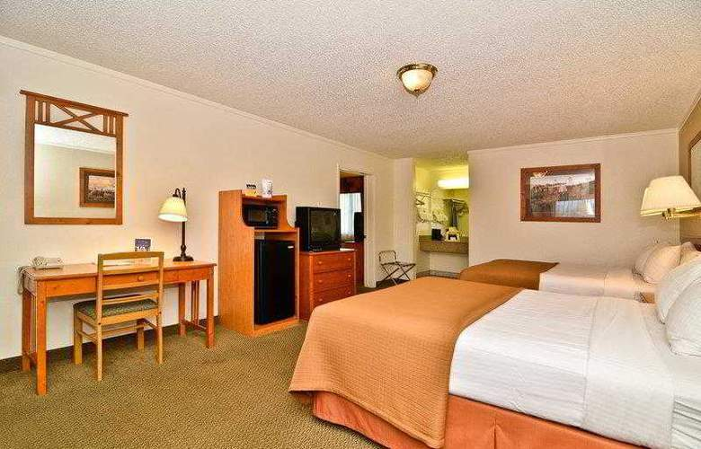 Best Western Ruby's Inn - Hotel - 24