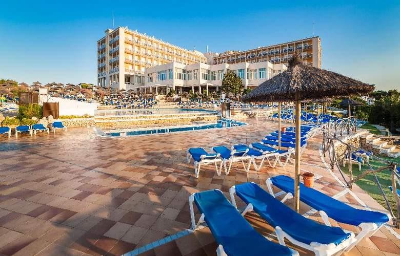 Globales Club Almirante Farragut - Pool - 35
