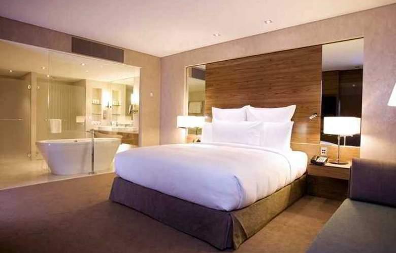 Hilton Brisbane - Hotel - 13