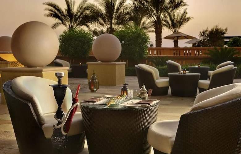 Sofitel Dubai Jumeirah Beach - Bar - 47