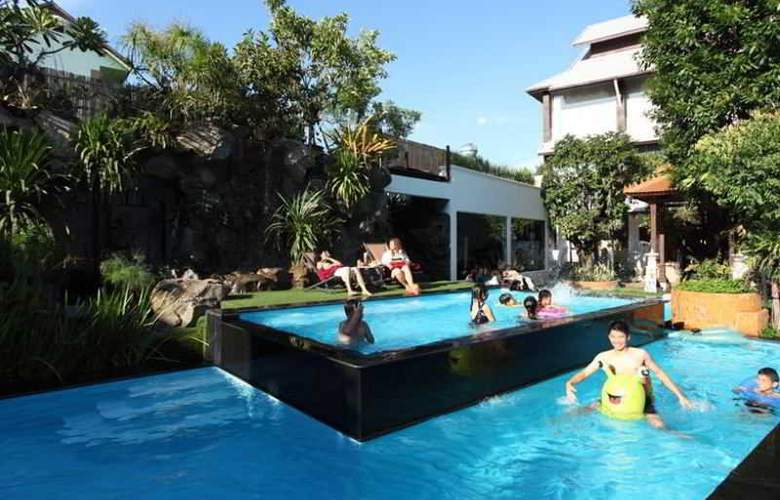 Kodchasri Thani Chiangmai - Pool - 18