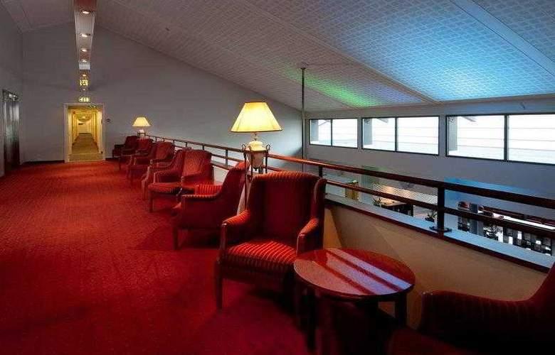 Best Western Oslo Airport - Hotel - 17