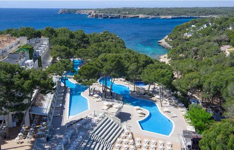 Iberostar Club Cala Barca - Hotel - 14