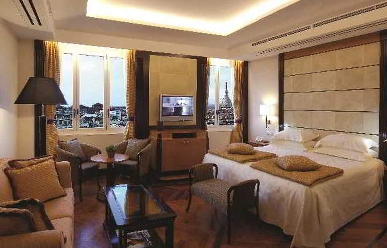 Principi di Piemonte - Room - 2
