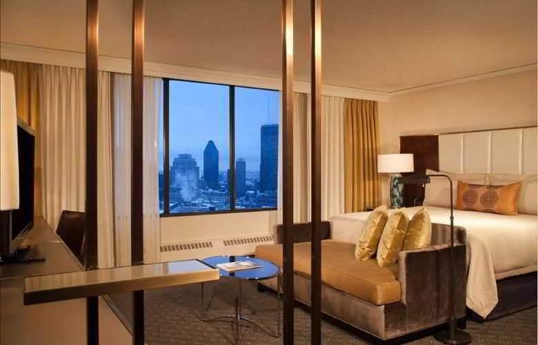 Omni Hotel Mont-Royal - Room - 7