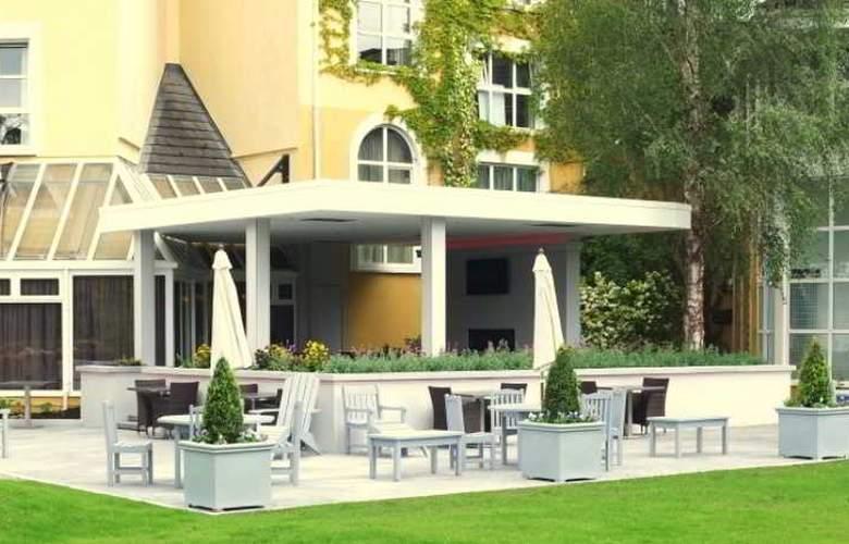 Killarney Park - Terrace - 39