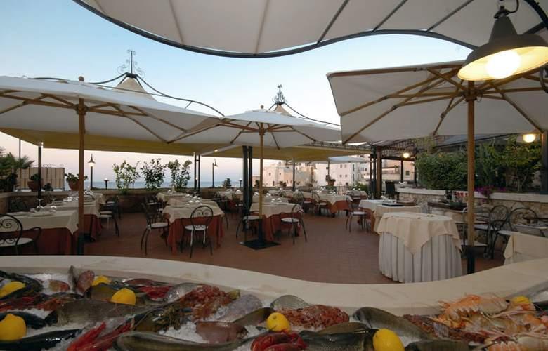 Covo Dei Saraceni - Terrace - 1