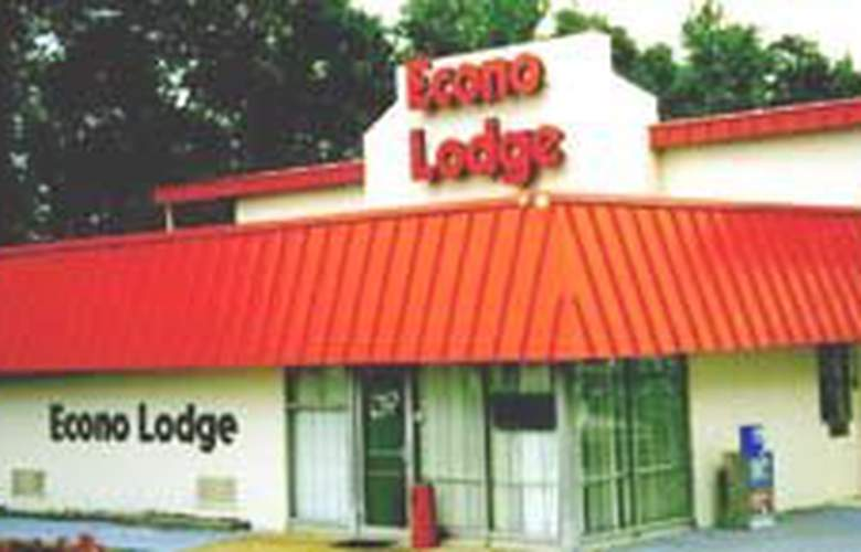 Econo Lodge Near Richmond National Battlefield - Hotel - 0