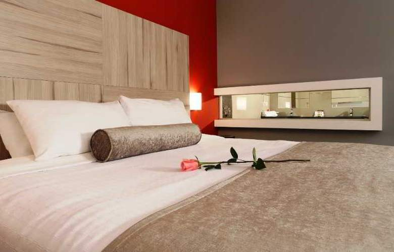 Crowne Plaza Lima - Room - 12
