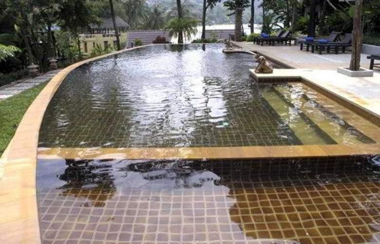 Baan Laanta Resort & Spa - Pool - 6