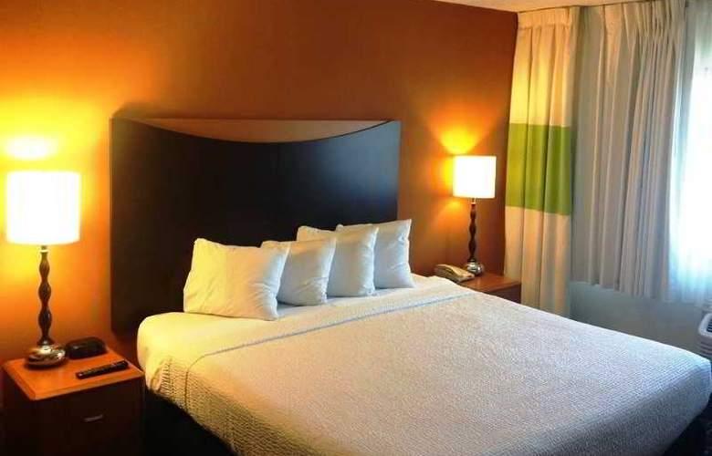Red Roof Inn & Suites Atlantic City - Room - 1