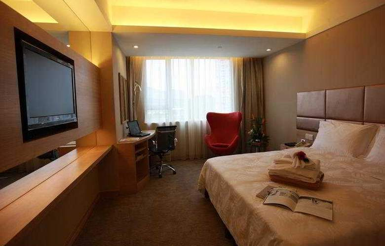 Seaview OCity - Room - 1