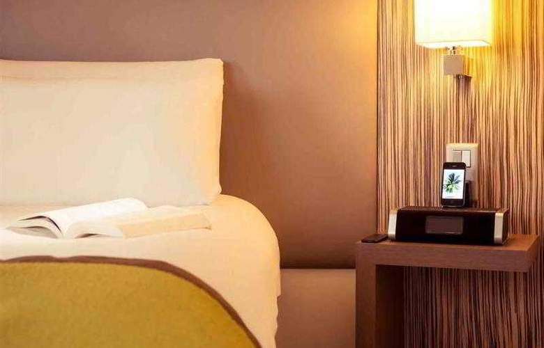Mercure Paris Orly Rungis - Hotel - 16