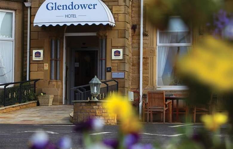 Best Western Glendower - Hotel - 92