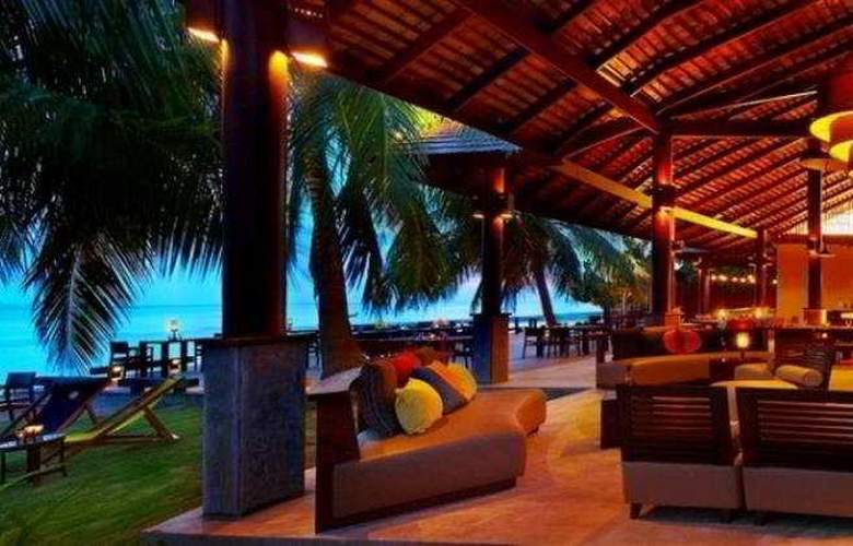 Chantaramas Resort and Spa - Bar - 6