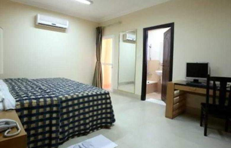 Hala Hotel Apartments - Room - 3