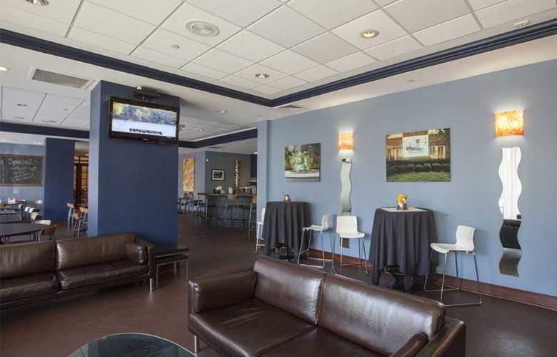 The Barrymore Hotel Tampa Riverwalk - Restaurant - 2