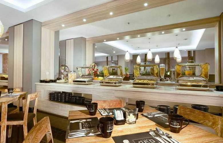 NEO Denpasar - Restaurant - 5