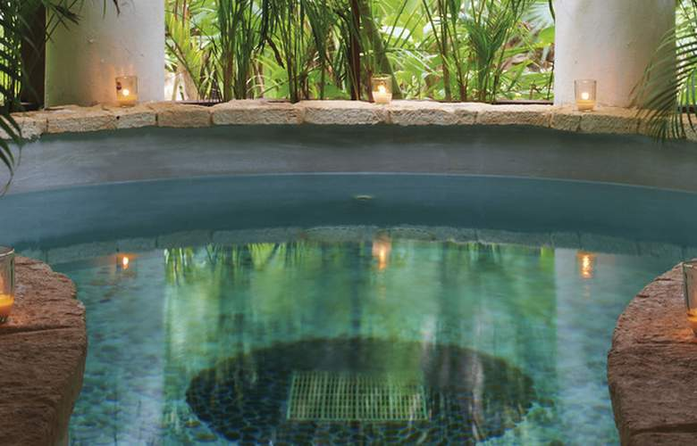 Belmond Maroma Resort & Spa - Spa - 5