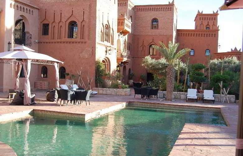 Riad Ksar Ighnda - Pool - 3