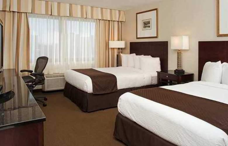 Doubletree Hotel Chicago/Schaumburg - Hotel - 2