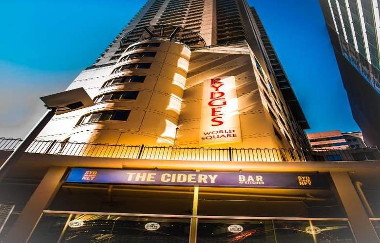 Rydges World Square Sydney - Hotel - 7