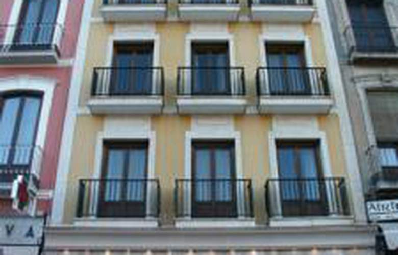 Macia Plaza - Hotel - 0