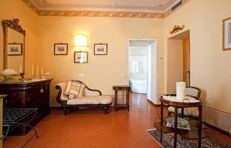 Villa Marsili - Room - 3