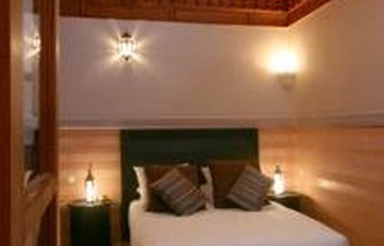 Palais Riad Calipau - Room - 4