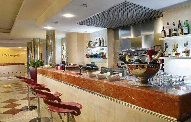 BEST WESTERN Hotel I Triangoli - Hotel - 4