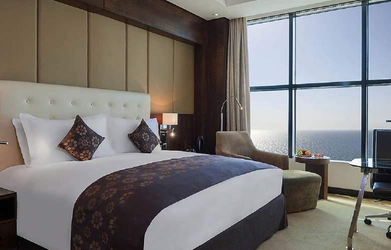 Sofitel Jeddah Corniche - Room - 1