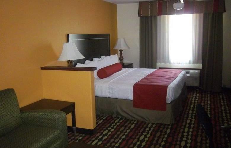 Best Western Greentree Inn & Suites - Room - 124