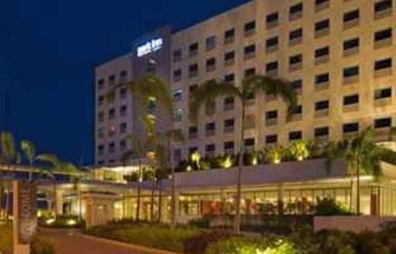 Park Inn by Radisson Davao - Hotel - 5