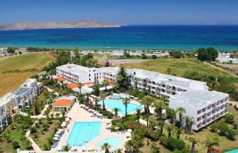 Tigaki Beach - Hotel - 0