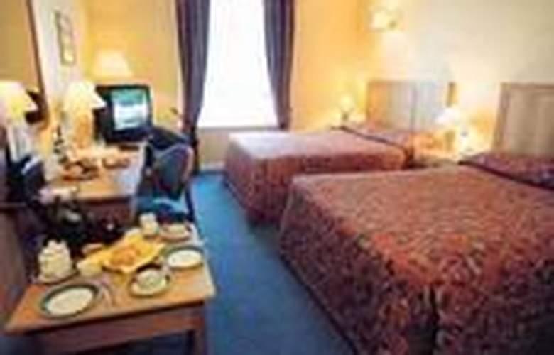 Holiday Inn Killarney - Hotel - 0