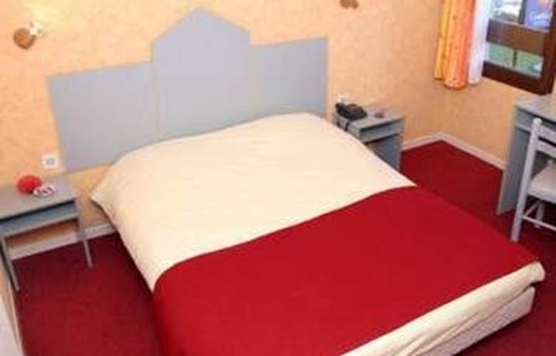 Comfort Hotel Vierzon - Room - 3