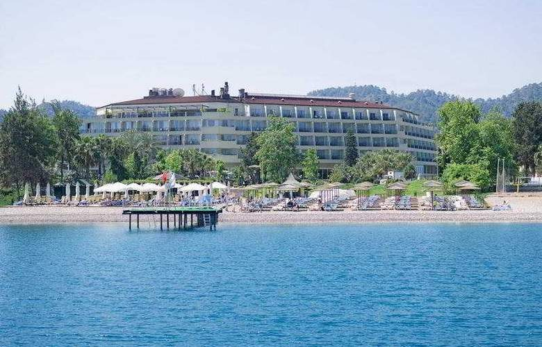 Queens Park Turkiz Kemer - Beach - 6