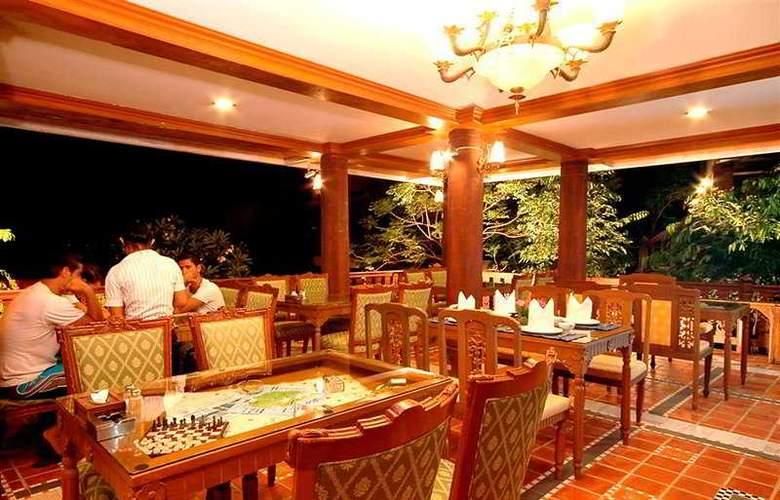 Drop In Sunrise - Restaurant - 10