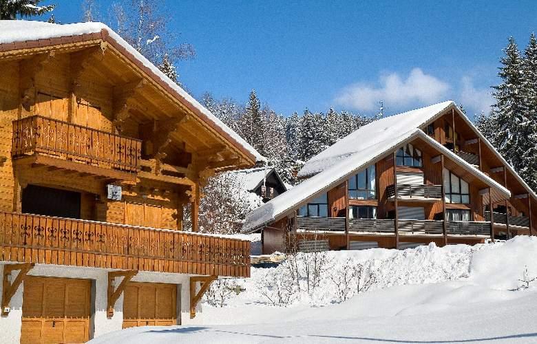 Residence Pierre & Vacances Premium Les Fermes du Soleil - Hotel - 1