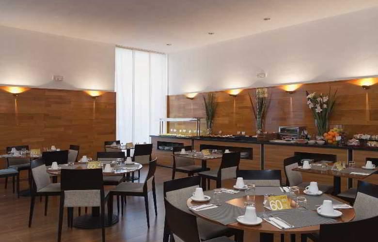 Exe Parc del Valles - Restaurant - 13